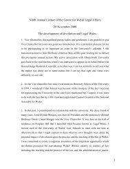 CLA(4)-13-12(p1) – Atodiad (Saesneg yn unig)