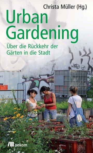 oekom - Prinzessinnengarten