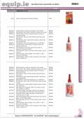 Glues & Adhesives leaflet - toolequip.ie - Page 3