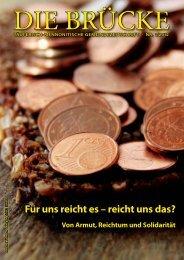 Editorial ... von Benji Wiebe Auf ein Wort ... von Ellen Leutbecher Die ...