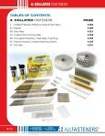 Collated Fasteners - All Fasteners - Page 2