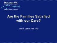 Session 12.1 Making the long-term intensive care patient a positive ...