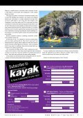 Safe Kayaking - New Zealand Kayak Magazine - Page 2
