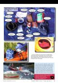 Safe Kayaking - New Zealand Kayak Magazine - Page 4