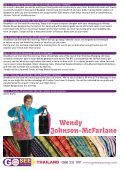 WENDY JOHNSON-McFARLANE 1300 551 997 - Go See Touring - Page 2