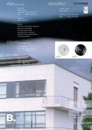 294 SURFACES FRAMES/COVER PLATES Serie 1930 ... - getel.gr