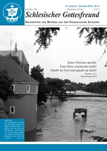 ISSN 1861 - Gesev.de