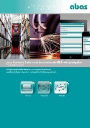 pdf-Datei mit niedrigerer Auflösung (4,1 MB) - ABAS Software AG