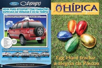 Março de 2010 e Informativo Maio de 2010 - Sociedade Hípica de ...