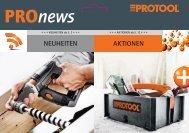 PROnews - Werkzeug Schmidt GmbH