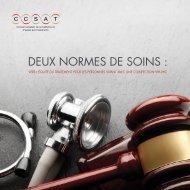 DEUX NORMES DE SOINS : - Canadian Treatment Action Council