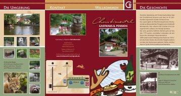 gasthaus & pension - Pension Christianental