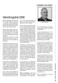 Syndrom nr 1 - 2008.indd - Arbeidsmiljøskaddes landsforening - Page 3
