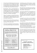 Syndrom nr 1 - 2008.indd - Arbeidsmiljøskaddes landsforening - Page 6