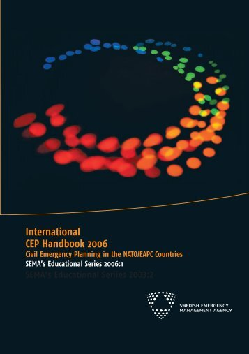 International CEP Handbook 2006