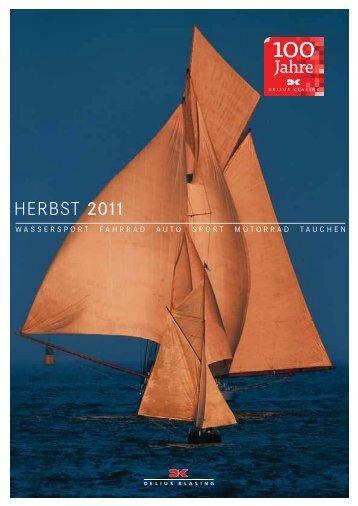 HERBST 2011