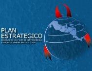 Plan Estrategico Regional de VIH y SIDA de Centroamerica y ...