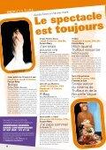 VI Nations : - Ville de Riom - Page 6
