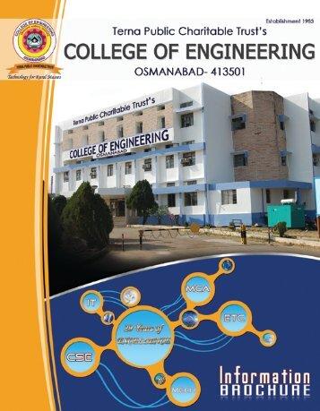 College of Engineering osmanabad