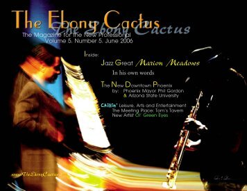 Download - The Ebony Cactus