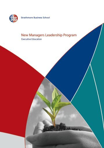 NMLP Brochure 2013 - Strathmore Business School