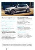 Der Golf - Volkswagen AG - Seite 2