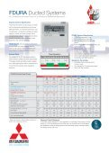 0 NEW Product Guide LEAFLETS - Mitsubishi Heavy Industries Ltd. - Page 2