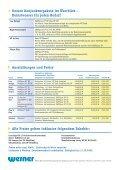 Konjunkturpakete 2009 - werner-gmbh.com - Seite 2