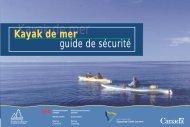 Guide de Sécurité - FFCK
