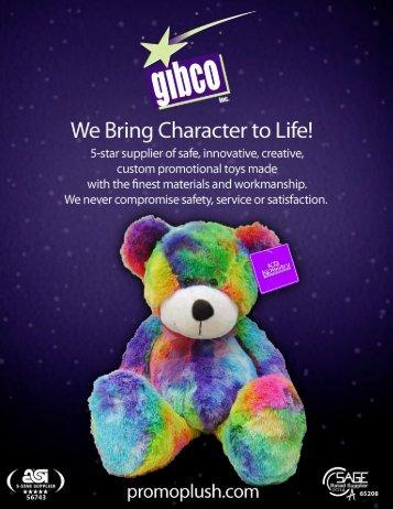 promo - Gibco Inc.