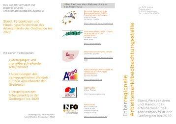 online Organization Design 2004