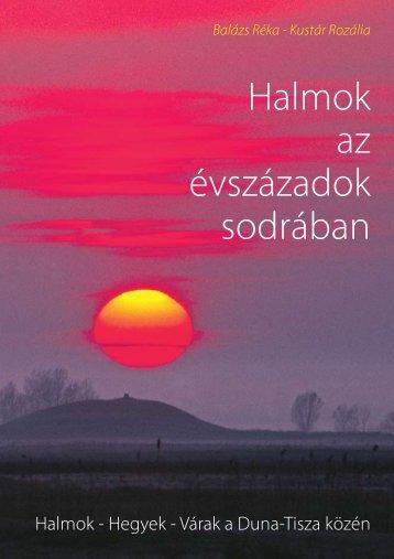 Halmok az évszázadok sodrában - Kiskunsági Nemzeti Park ...