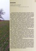 Halmok az évszázadok sodrában - Kiskunsági Nemzeti Park ... - Page 7