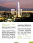 Costanera Center: El dEsafío dE construir un ... - ConcretOnline - Page 7