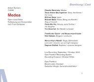 Album booklet (PDF) - eClassical