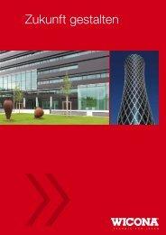 Download Architektenbroschüre - Wicona