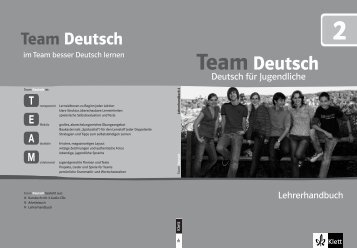 Transkription - Klett Verlag doo