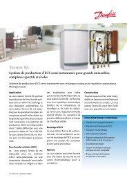 Termix BL - Danfoss Chauffage