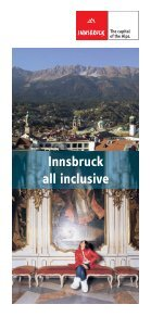 Innsbruck Card All inclusive - Mutters-bei-innsbruck.at - Page 3