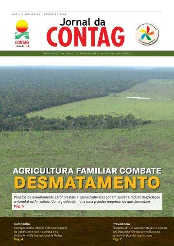 AGRICULTURA FAMILIAR COMBATE - Contag