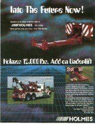 Holmes - SD12000