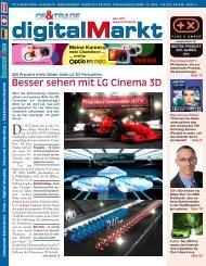 Besser sehen mit LG Cinema 3D