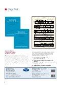 Bärenreiter The Programme New Publications Sheet Music 1/2010 - Page 4