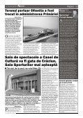 Terenul portuar Olteniţa a fost trecut în administrarea ... - Obiectiv - Page 5