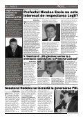 Terenul portuar Olteniţa a fost trecut în administrarea ... - Obiectiv - Page 6
