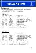 Program Säsongsavslutning ver-3.pub - Friluftsfrämjandet - Page 3