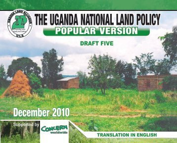 Download - Uganda Land Alliance