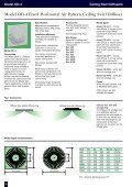 Swirl Diffusers-we.. - Air Diffusion - Page 4