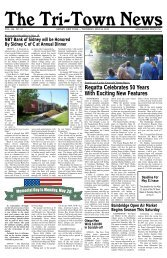 May 24, 2012 - The Tri-town news