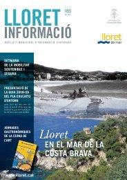 Núm. 55 - Ajuntament de Lloret de Mar